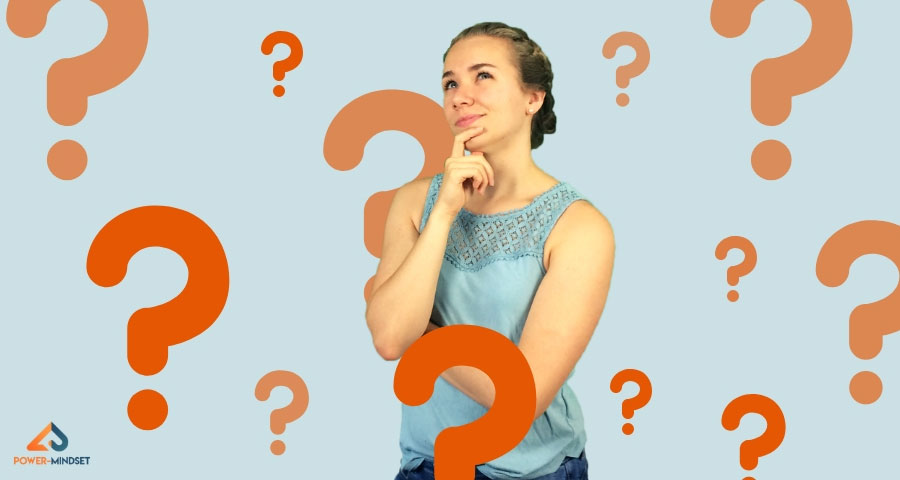 Was tun? Mit Persönlichkeitsentwicklung wie anfangen? viele Angebote...